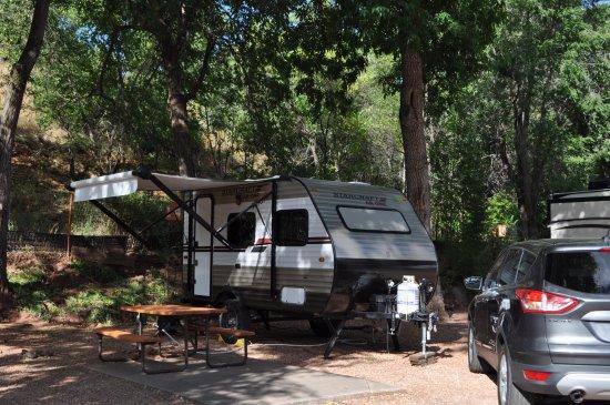 Foto de Pikes Peak RV Park & Campground