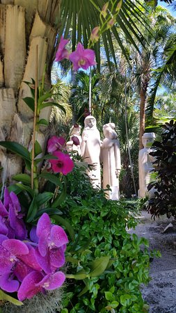 Ann Norton Sculpture Gardens West Palm Beach Fl Top