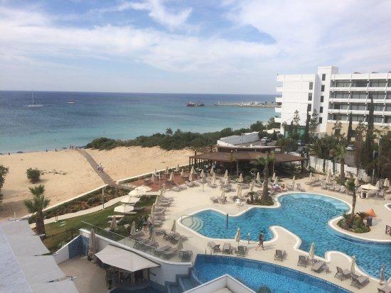 Melissi Beach Hotel Rooms