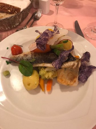 Homburg, Germany: Nico's Restaurant