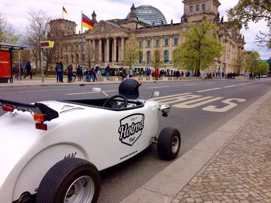 mini hot rod berlin