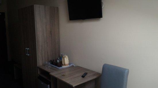 Interior - Blue Aparthotel Photo