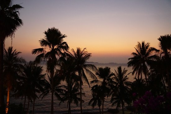 Royal Cliff Beach Terrace: photo0.jpg