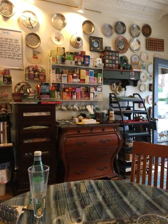 Carthage, NY: A gem of a Cafe in Jefferson County, New York