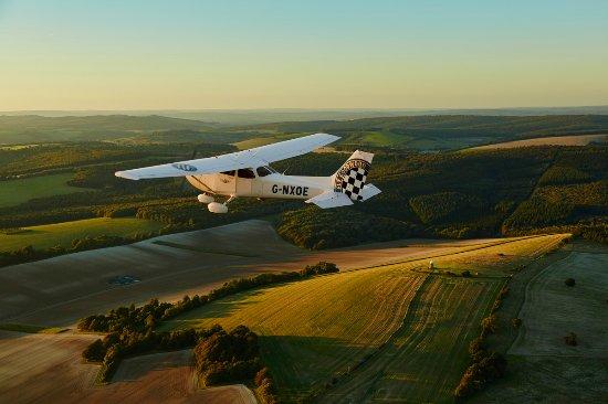 Corporate events - Goodwood Aerodrome