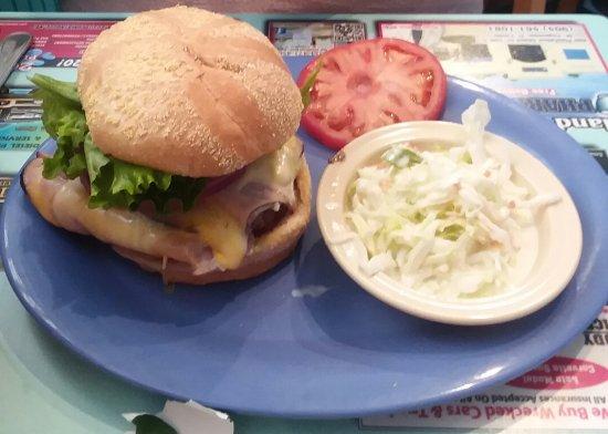 World Famous Oasis Restaurant : 20170503_123245_large.jpg