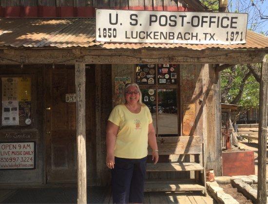Luckenbach, TX: photo1.jpg