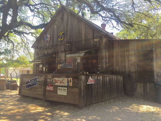 Luckenbach, TX: photo2.jpg