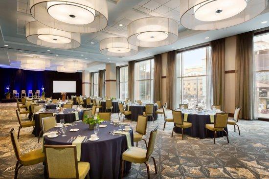 Pictures of Embassy Suites by Hilton Denver Downtown Convention Center - Denver Photos - Tripadvisor
