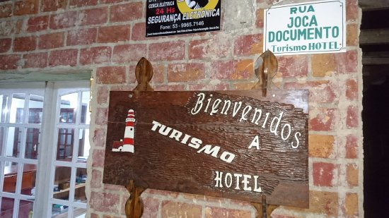 Turismo Barra Hotel