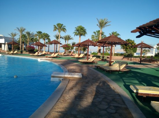 Exceeded Expectations Review Of C Beach Resort Montazah Sharm El Sheikh Tripadvisor