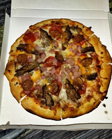 Pizza Galley