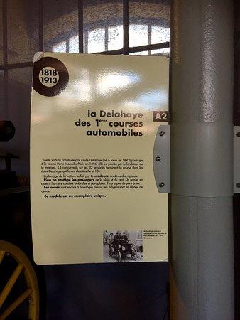 Chatellerault, Frankrike: À découvrir