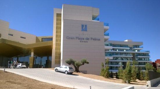 Hotel Playa Majorca Tripadvisor