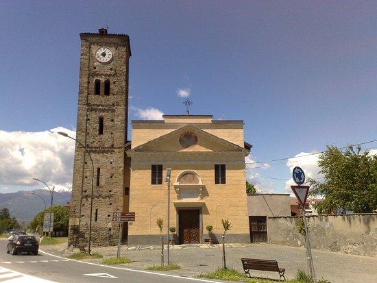 Saluzzo, Italy: Santuario della Consolata