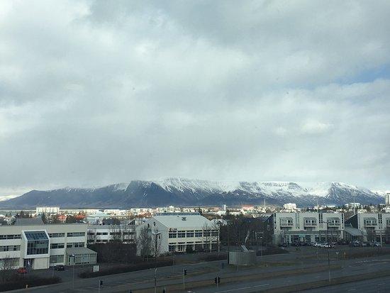 Hilton Reykjavik Nordica: photo1.jpg