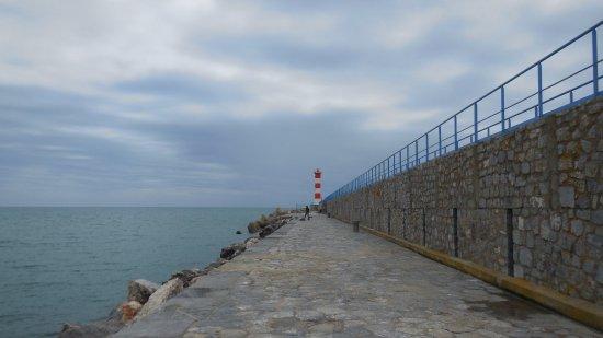 L 39 entr e du port photo de le phare de port la nouvelle port la nouvelle tripadvisor - Office de tourisme port la nouvelle ...