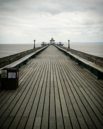 ‪Clevedon Pier and Heritage Centre‬