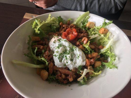 Grace-Hollogne, Belgium: La cuisine est toujours aussi bonne !!!!