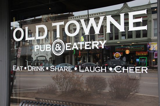 Old towne pub geneva coupons