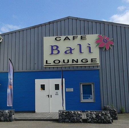 Bali Café Lounge