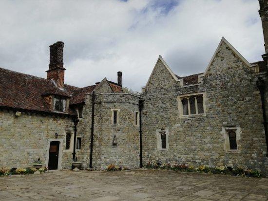 The Manor Restaurant: photo2.jpg