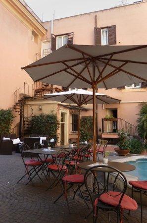 Domus Romana Hotel Rome Reviews