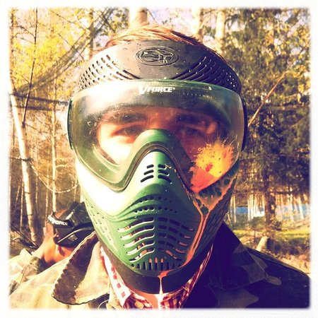 Apg Paintball
