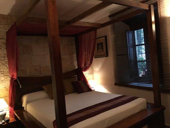 Bilde fra La Villa Marbella