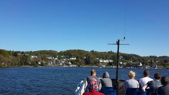 Windermere Lake Cruises: photo1.jpg