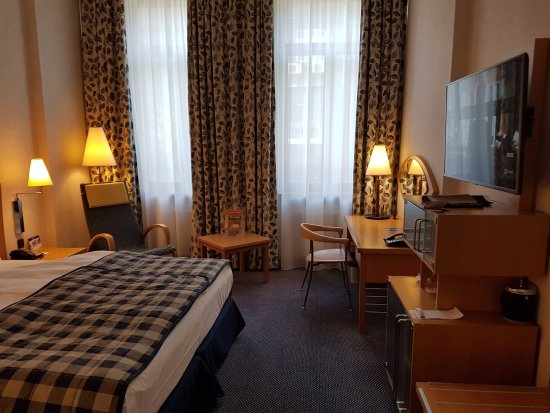 Foto de Radisson Blu Hotel, Kyiv