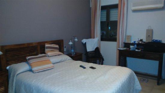 Hotel Andalucia Photo