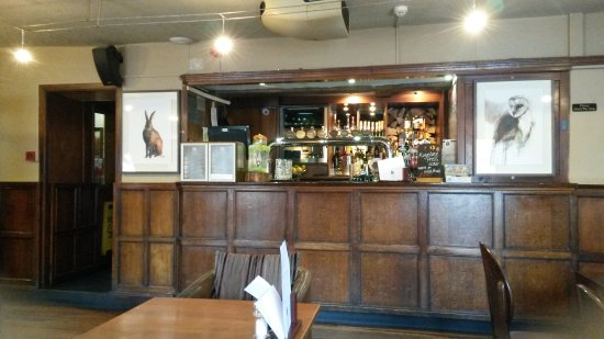 Redesdale Arms Hotel: 20170503_131853_large.jpg