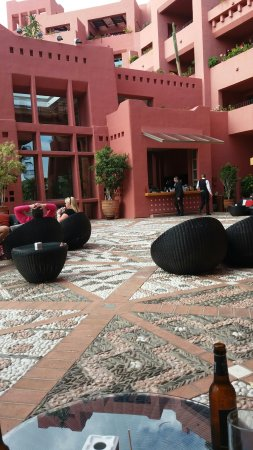 The Brynffynon Hotel: Tenerife holiday