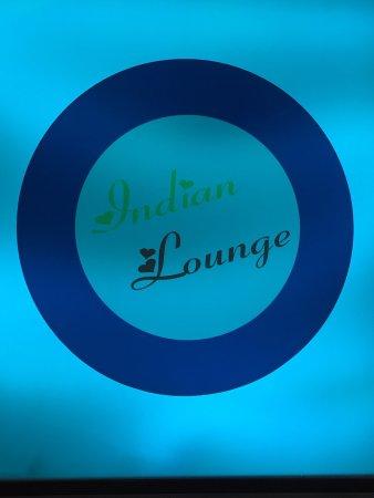 Crediton, UK: Indian Lounge