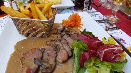 Brasserie Le Glacier: photo0.jpg