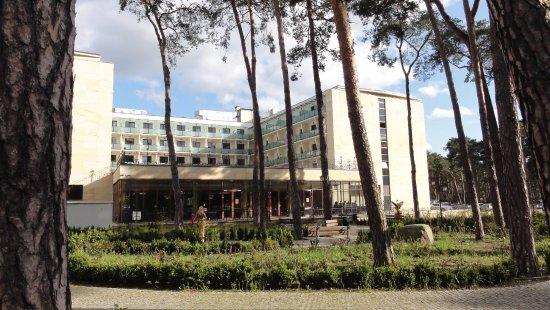 Jutrzenka Medical SPA Hotel
