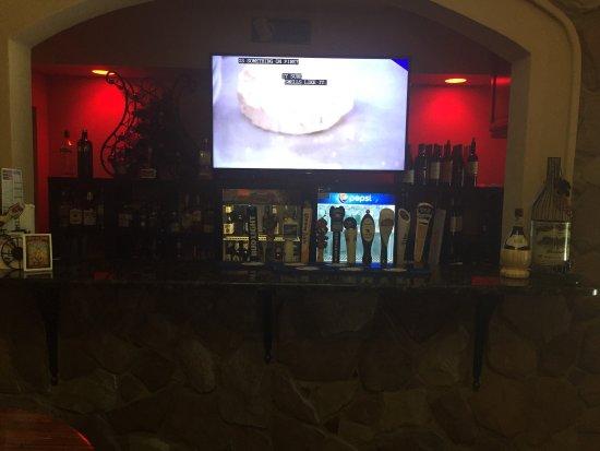 Moneta, VA: Vinnys Italian restaurant