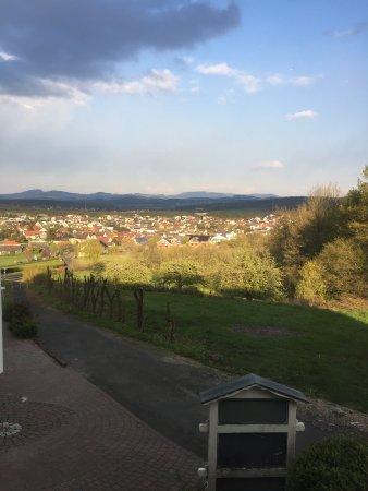 Der Florenberg - Gipfel fur Geniesser