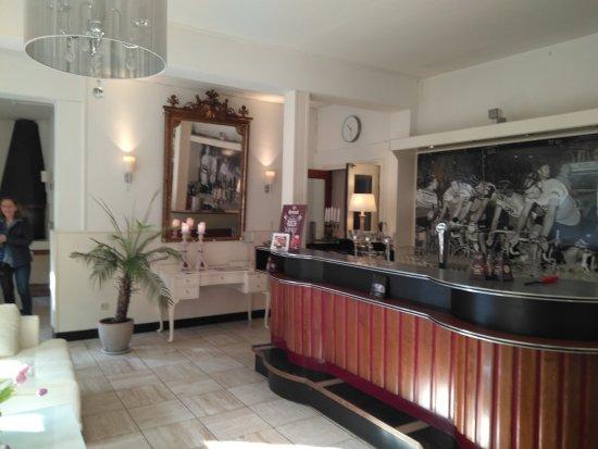 Hotel Lamerichs : Bar