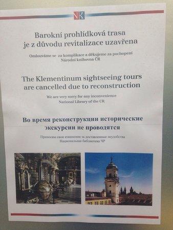 Klementinum Praha: photo0.jpg