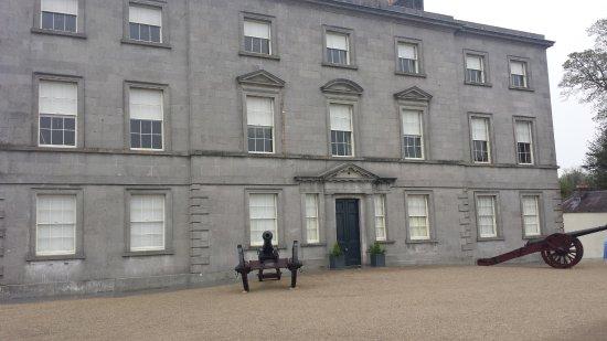County Meath, Irlanda: Entrance