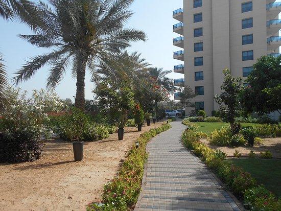 Arabian Park Hotel Picture