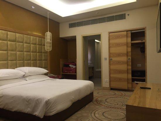 메트로폴리탄 호텔 & 스파 뉴델리 이미지