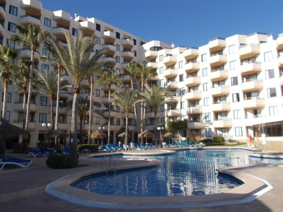 Picture of trh jardin del mar santa ponsa for Hotel jardin del mar