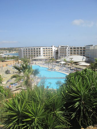 db Seabank Resort + Spa : vue complète de l'hôtel