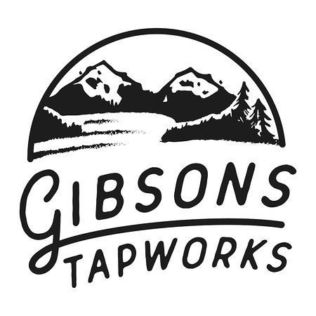 Gibsons Tapworks is a micro-brewery, lounge and community hub.
