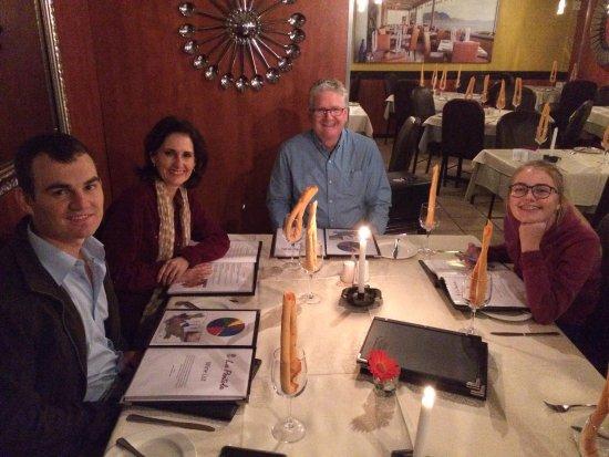 La Pentola: A little bit of fine dining