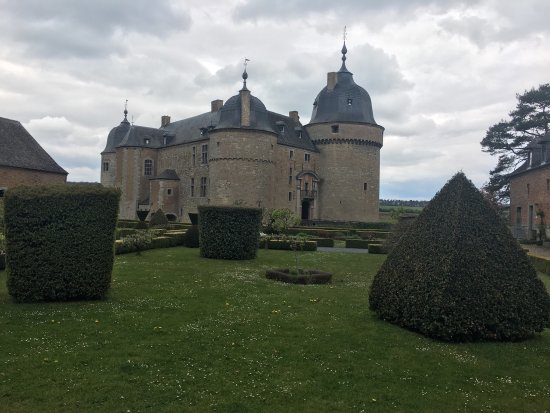 Lavaux-Sainte-Anne, Belgique : photo0.jpg