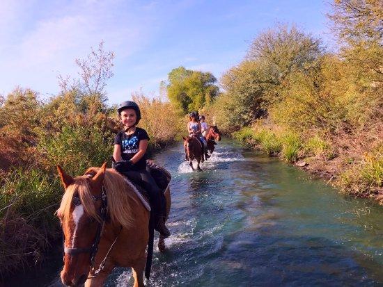 Arizona Riders
